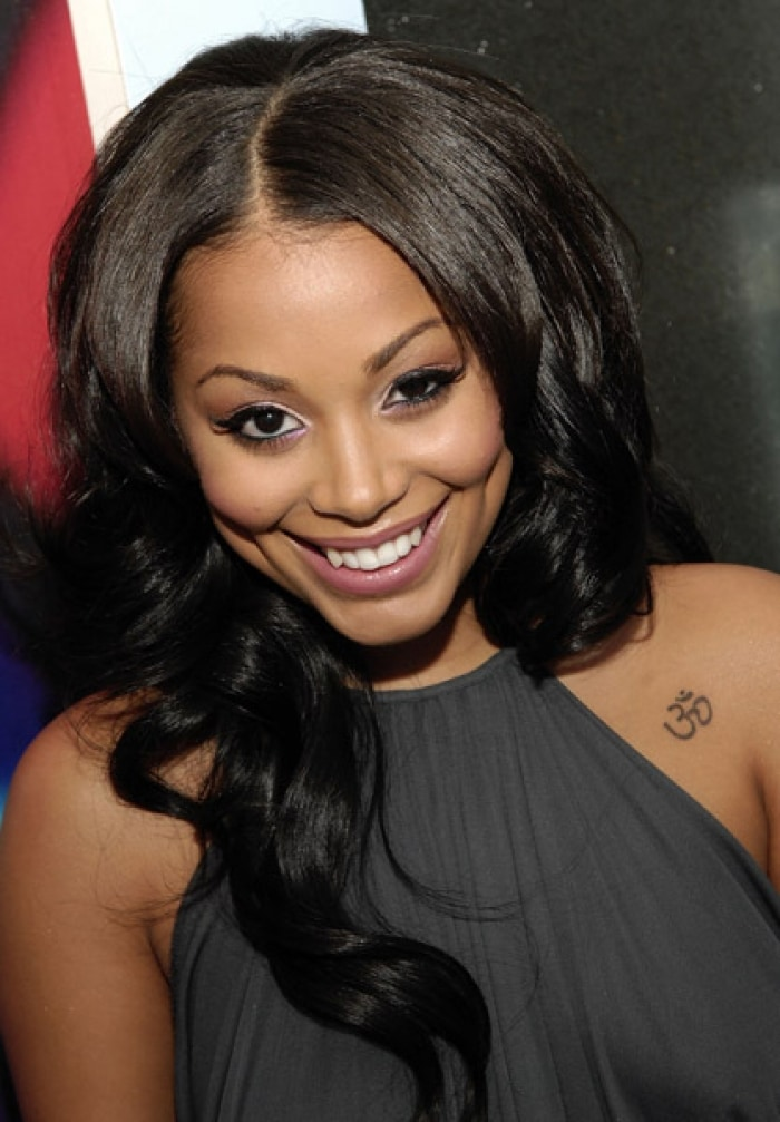 Black Long Hairstyles For Women