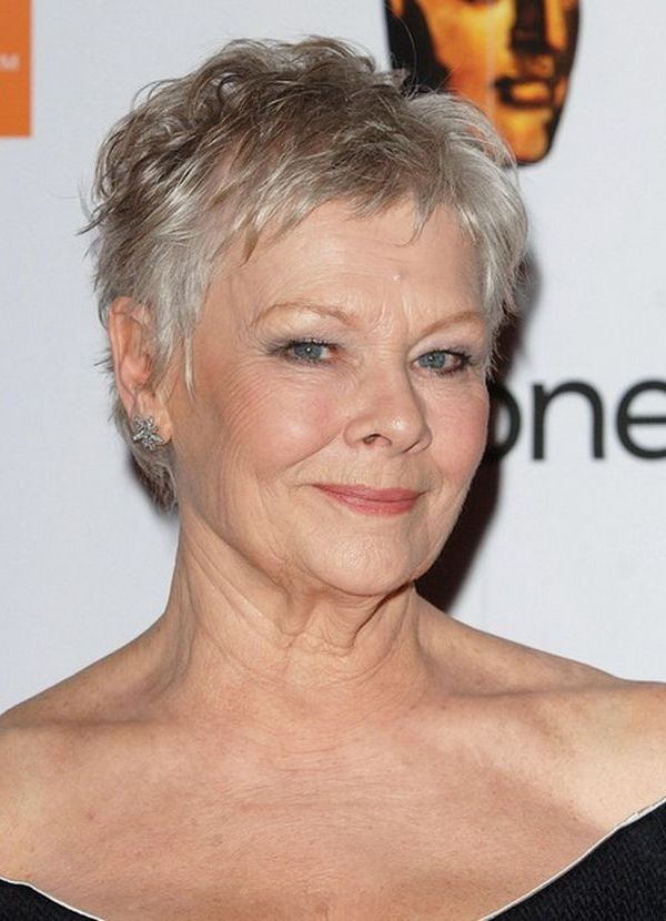 Pixie Cuts Hairstyles For Women Over 50