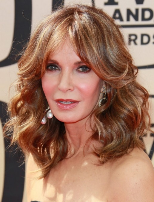 30 Hairstyles For Women Over 50 To Look Beautiful & Fashionable