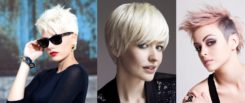 50 Short Hairstyles For Women Love To Try in 2018