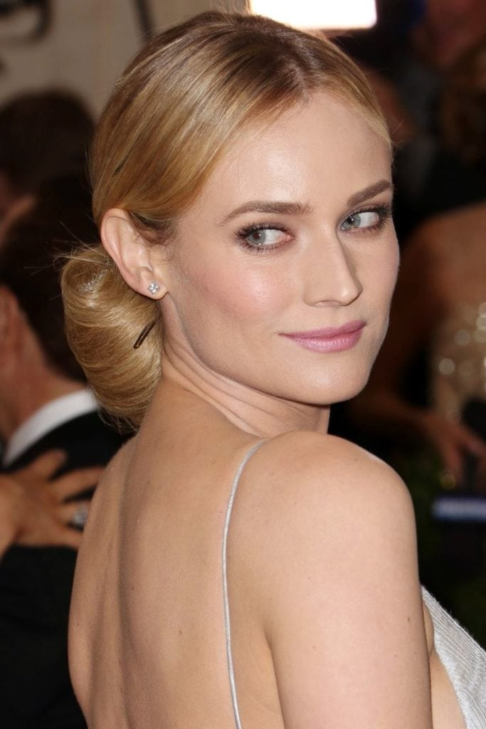 Red Carpet Celebrities Hairstyles