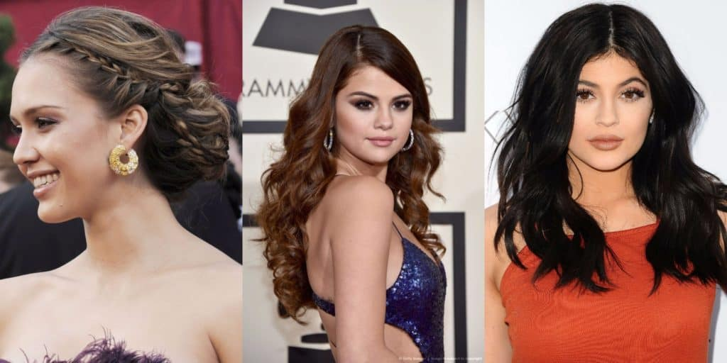 35 Red Carpet Celebrities Hairstyles To Get a Celebrities Look