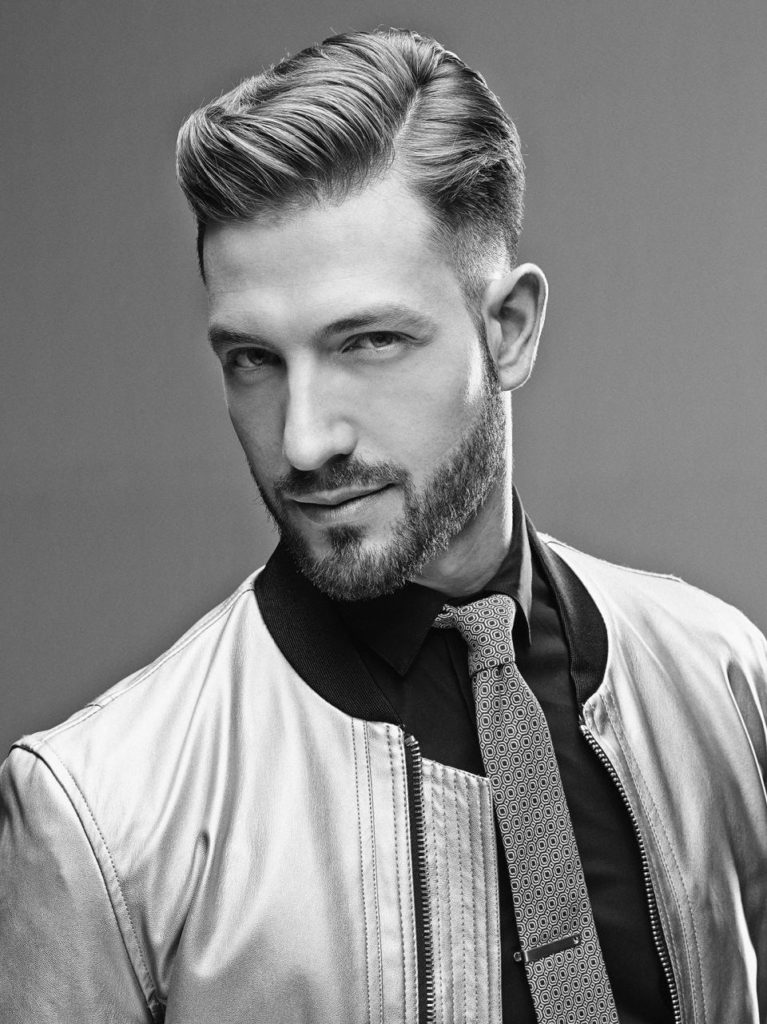 Top 15 Mens Hairstyle With Beard For A Complete Makeoverhairdo Hairstyle