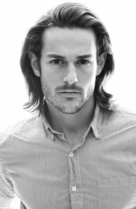 Long Hairstyles For Men Classy And Trendy Haircut Ideas