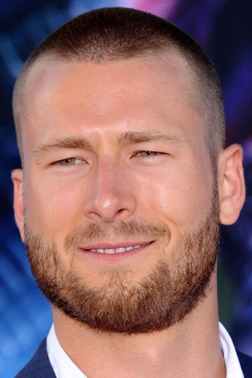 Hairstyles For Balding Men
