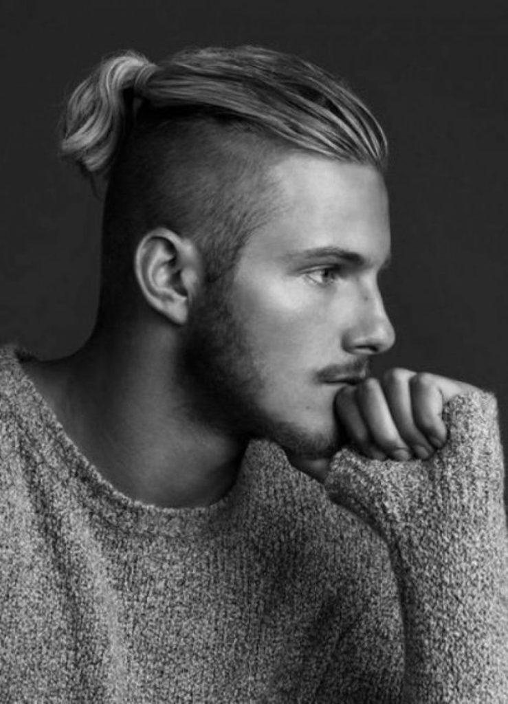 Trending Undercut Hairstyle For Men in 2018