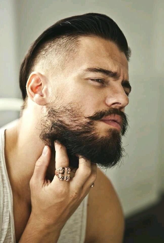 Verdi Beard