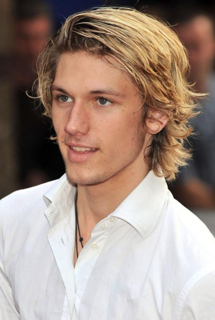 21 Blonde Hairstyles For Men That Every Modern Men Will