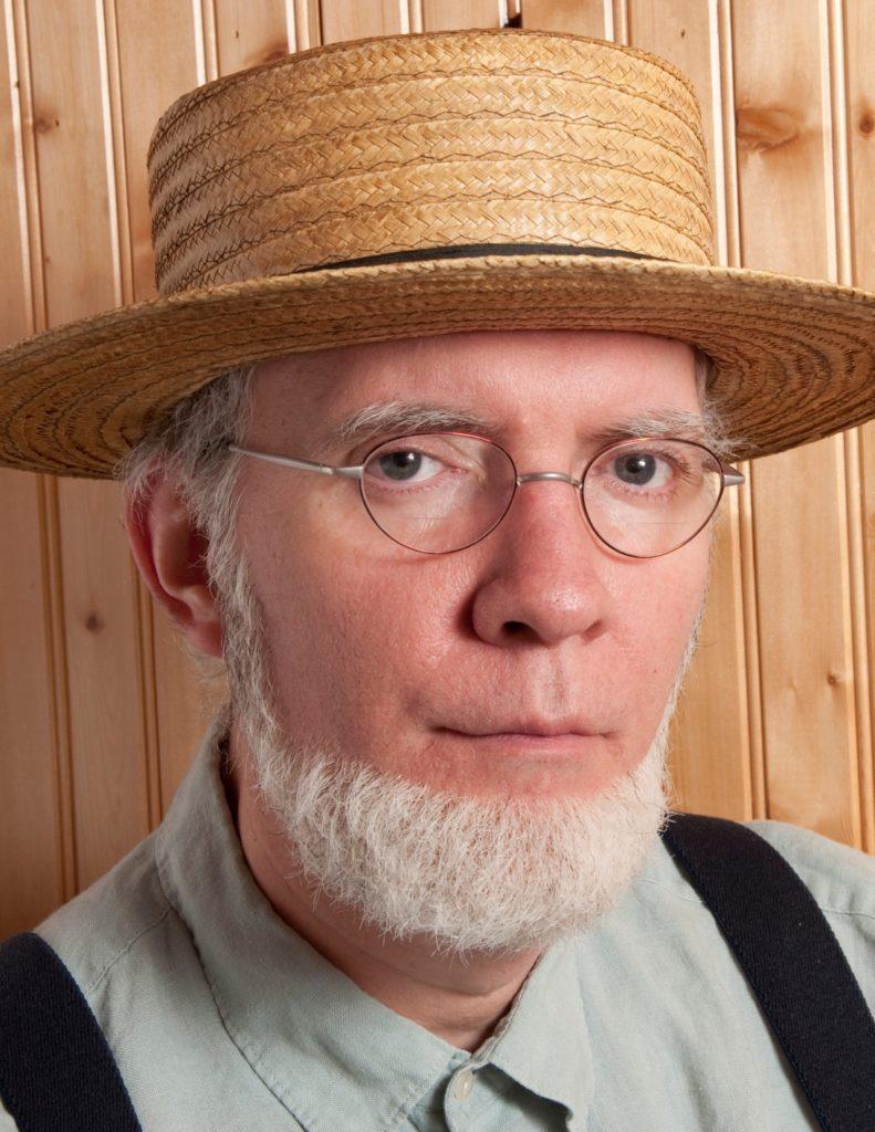 Dutch Beard