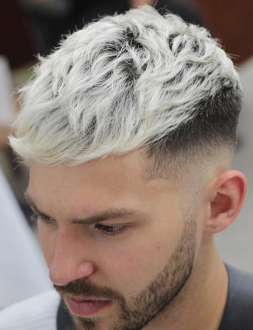 Mens Hipster Hairstyles