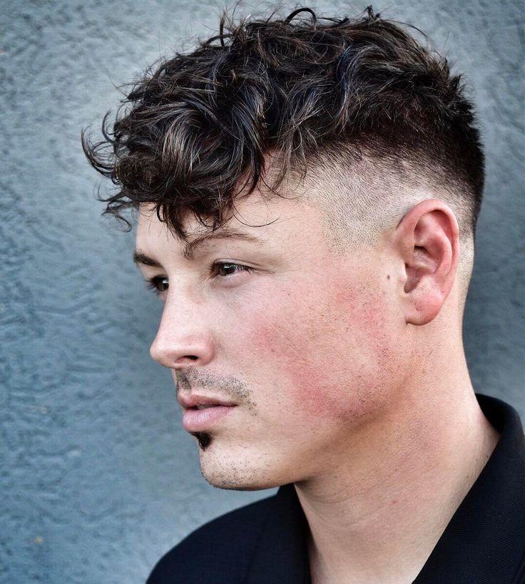 Mens Messy Hairstyles - Fashionable & Trendy Haircut Ideas– Hairdo ...