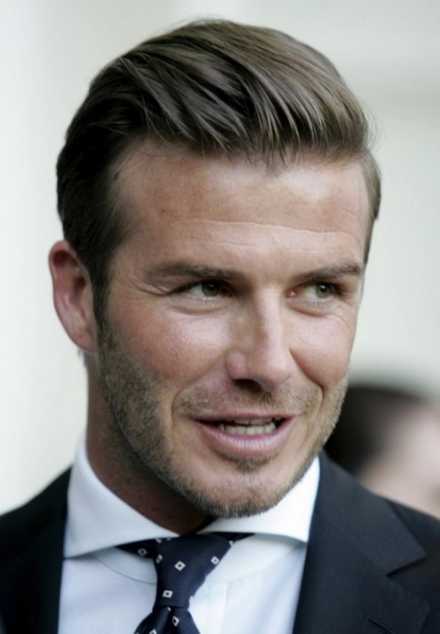 Top 17 Modern Business Hairstyles For Men