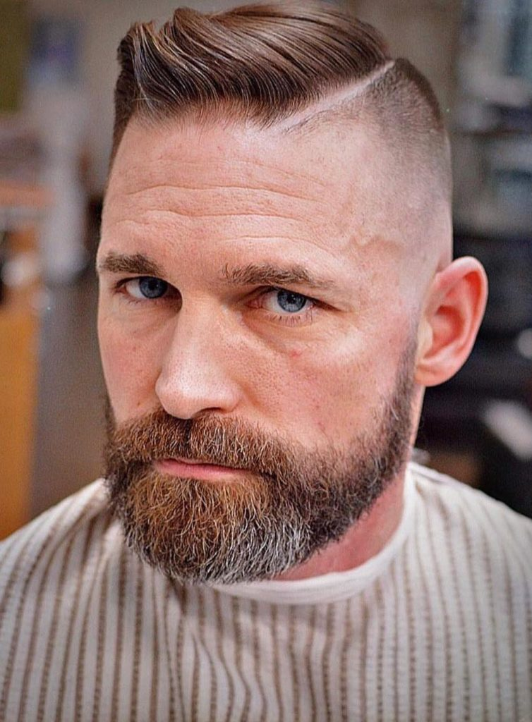 Mens Balding Hairstyles 15 Ideas For Amazing Hair Makeover