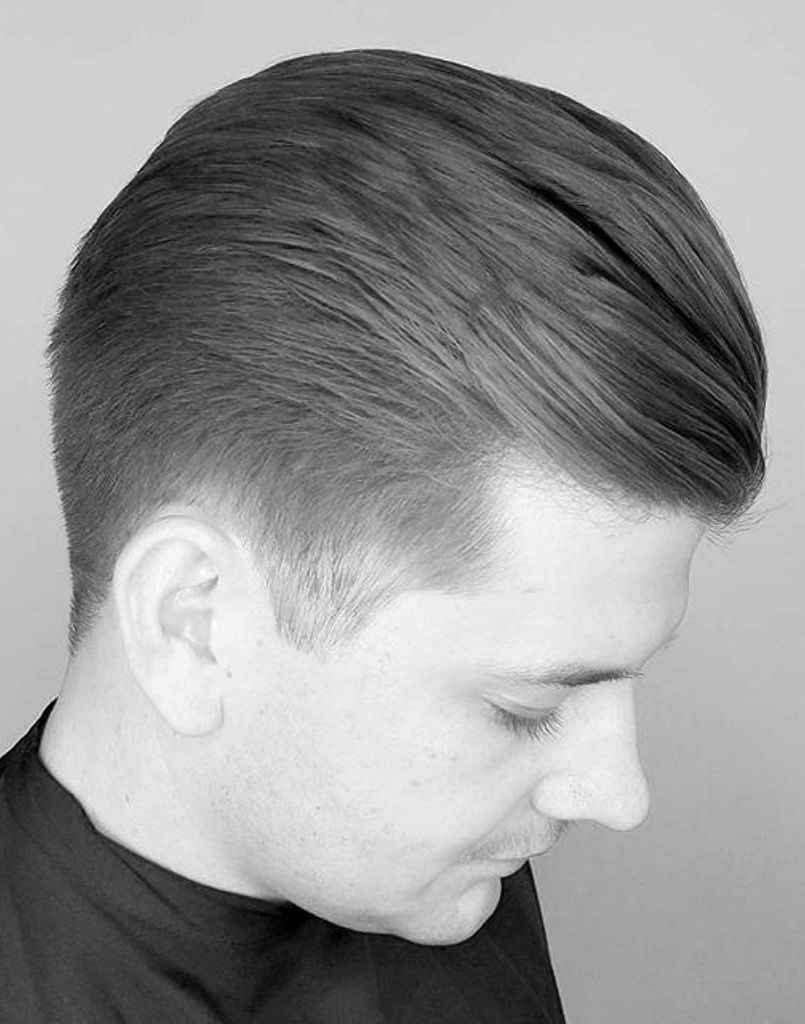 Professional Mens Hairstyles