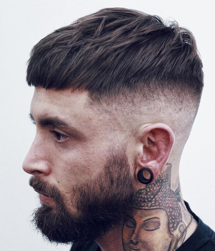 Mens Short Hairstyles