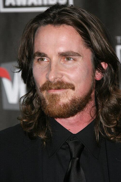 Mens Long Hairstyles