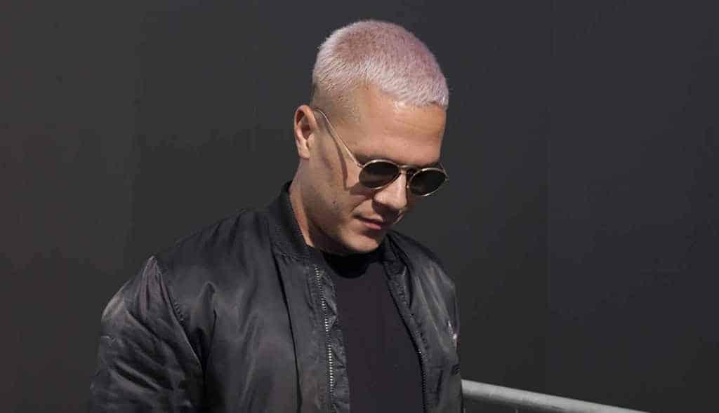 Balding Mens Hairstyles
