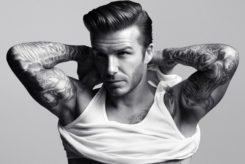 15 David Beckham Hairstyle Ideas For Men