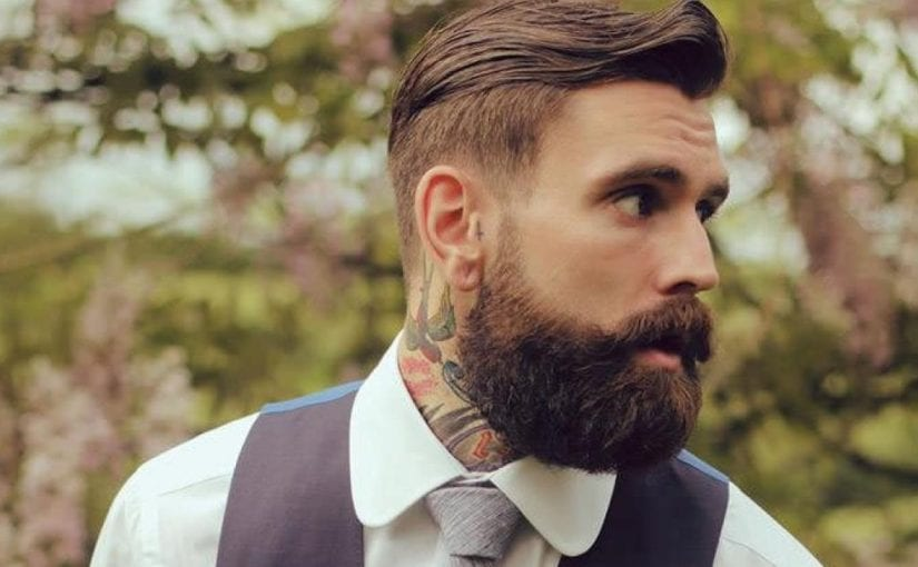 16 Mens Hipster Hairstyles to Get a Stylish Look in 2019