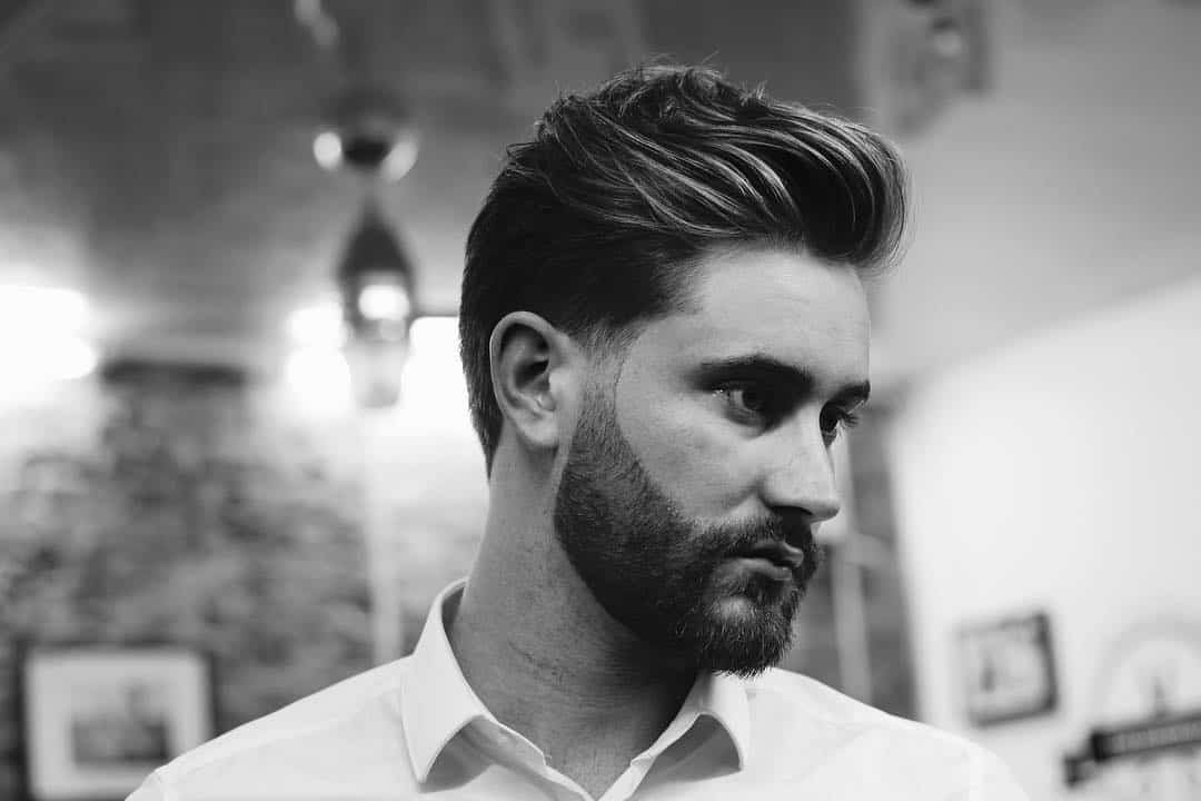 Mens Medium Hairstyles - Try Something Cool with Medium ...