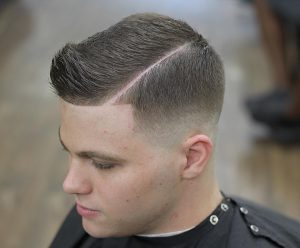 Mens Short Hairstyles – 30 Trendy and Fashionable Haircut Ideas