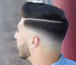 15 Mens Side Part Hairstyles – Be the Trend Setter of 2018!