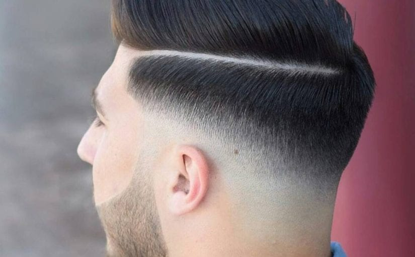 15 Mens Side Part Hairstyles – Be the Trend Setter of 2019!