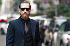16 Professional Mens Hairstyles to Get a Stylish New Look