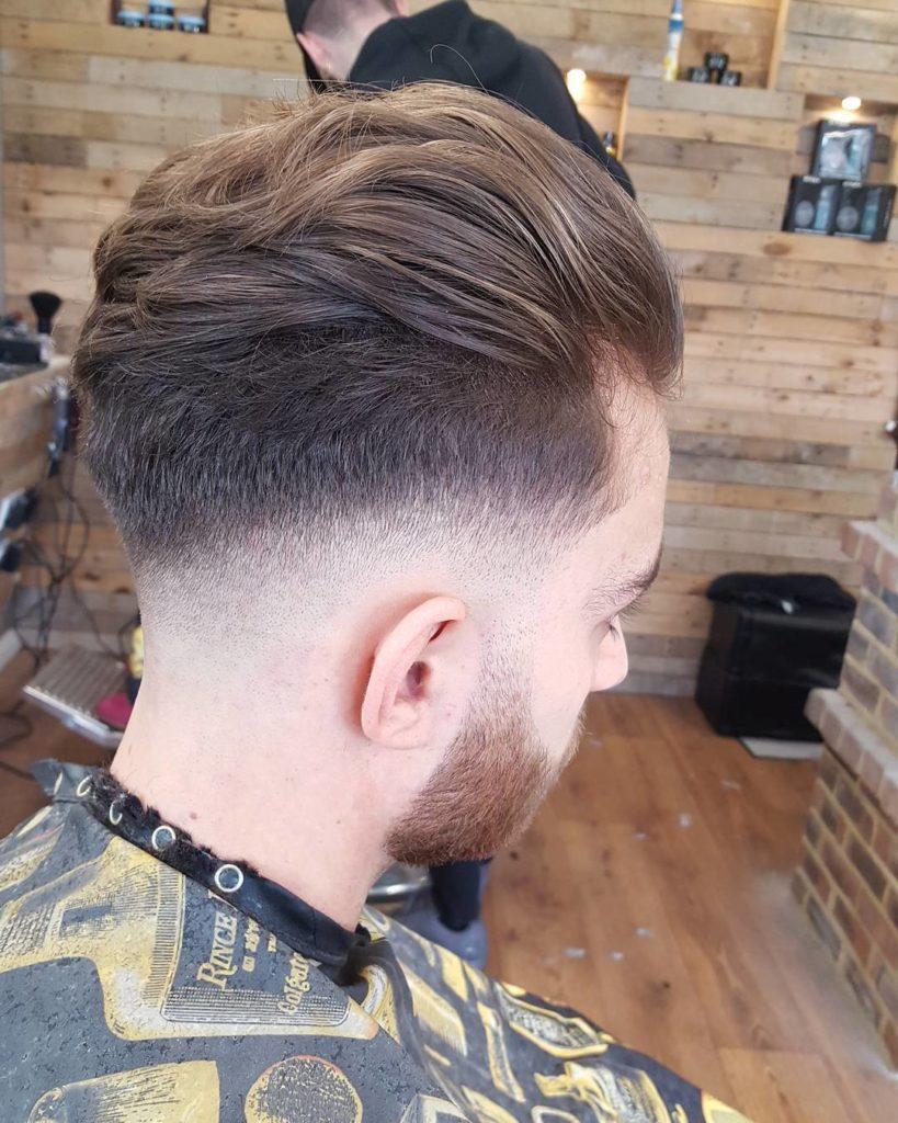 17 Latest Mens Slick Back Hairstyles Haircut Ideas Hairdo Hairstyle