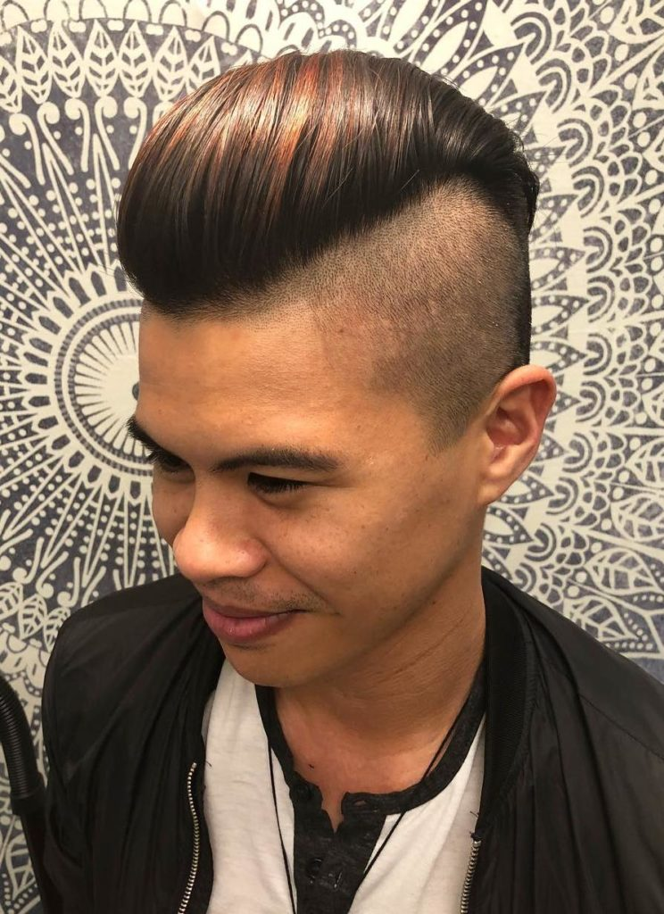 19 best mens hair color amp highlights ideas for unique