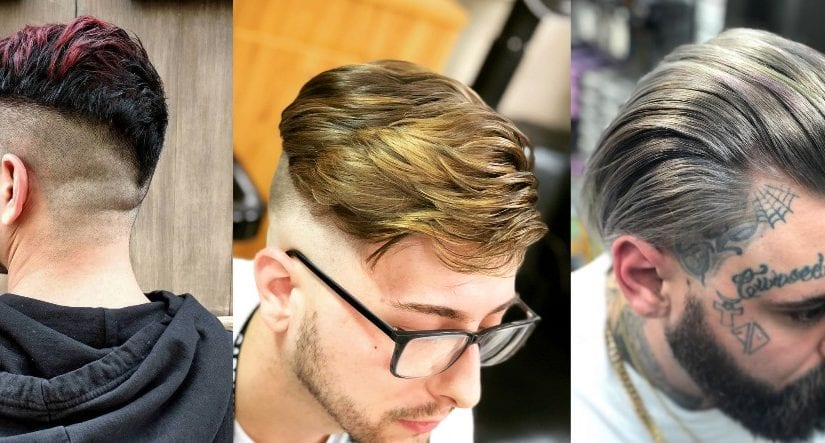 19 Best Mens Hair Color & Highlights Ideas For Unique Hairstyle ...