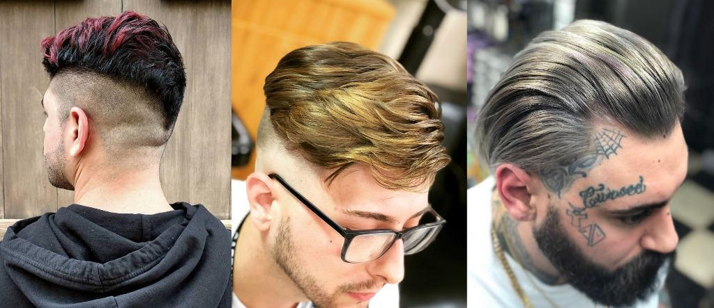 19 Best Mens Hair Color Highlights Ideas For Unique Hairstyle