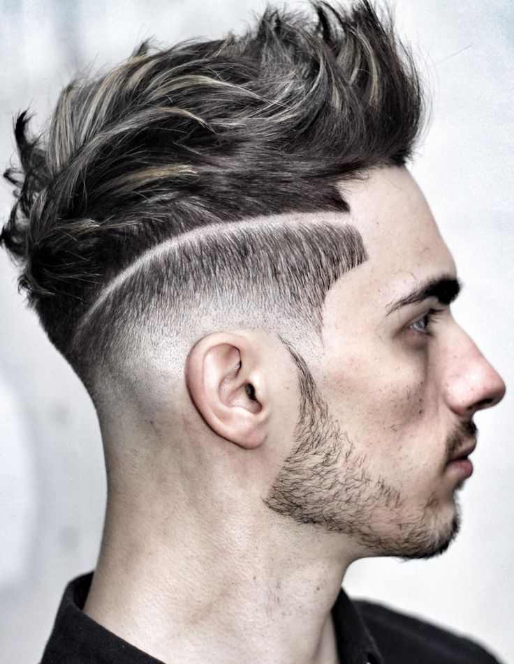 hair style new boys faux hawk hairstyles for 15 best hairstyle amp haircut 3443