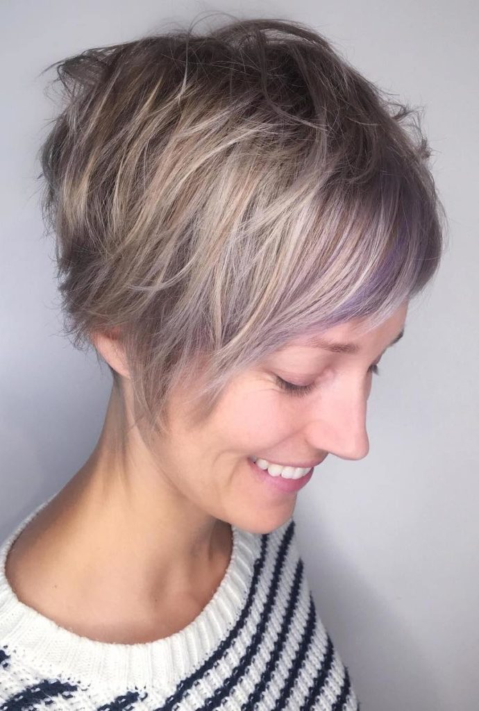 18 Beautiful Short Pixie Cut Hairstyles Women S Loving