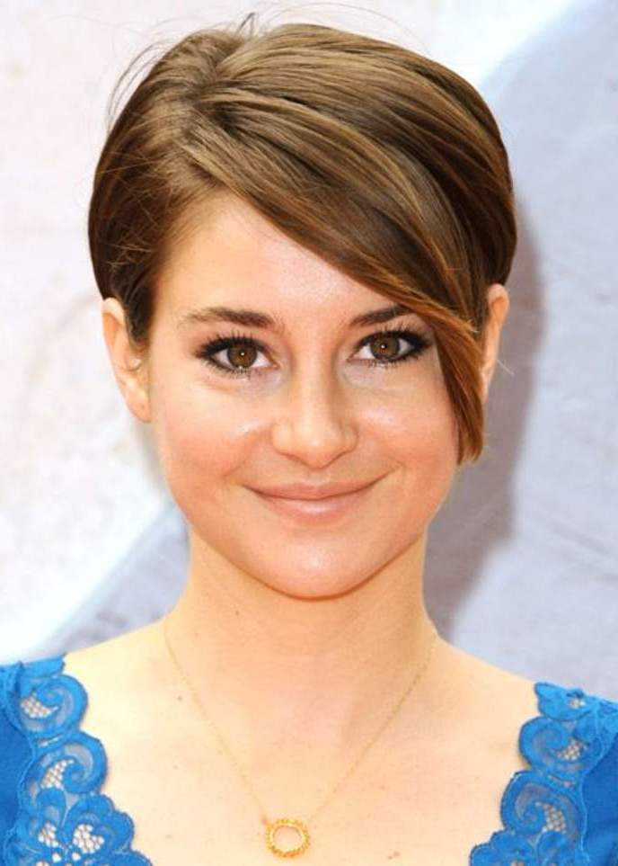 15 Best Trending Short Hairstyles For Chubby Face Womens