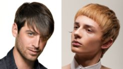 15 Mens Fringe Hairstyles to Get Stylish & Trendy Look