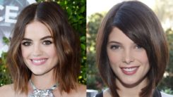 15 Shoulder Length Short Hairstyles for Classy & Elegant Look