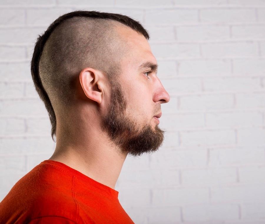 best mohawk hairstyles for men