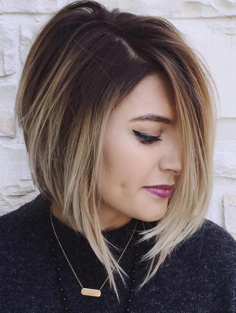 Colored Short Hairstyles 15 Unique Hair Color Ideas Hairdo Hairstyle