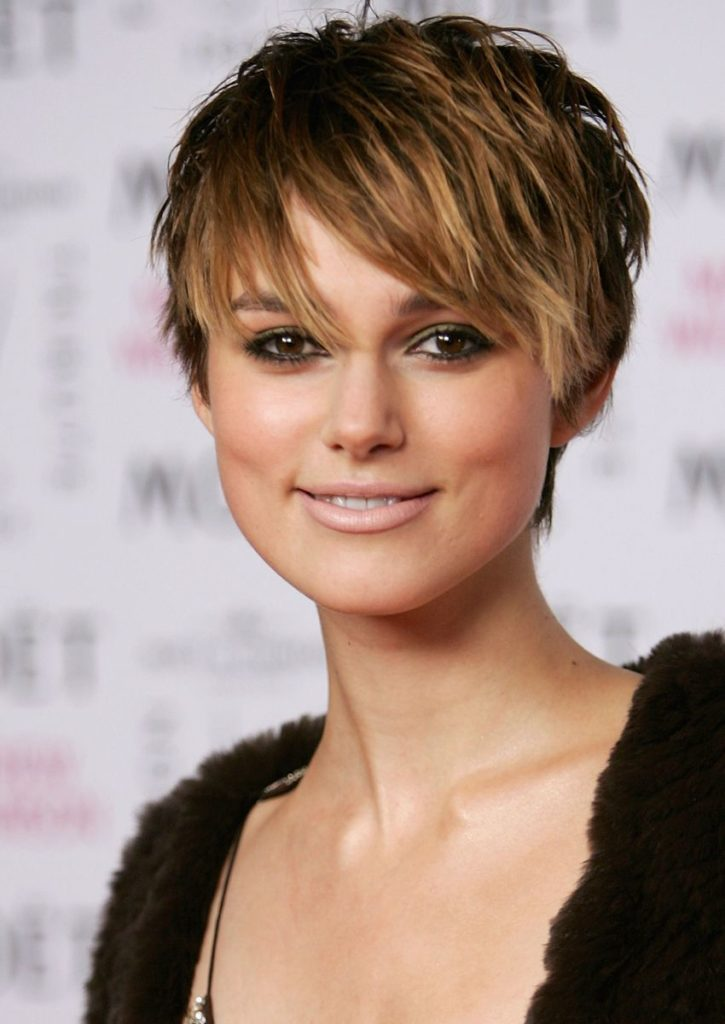 30 edgy short hairstyles for women to be the trendsetter