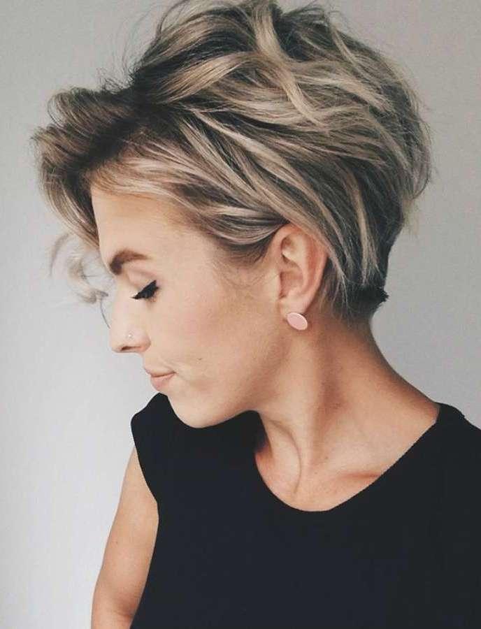 Cute Short Hairstyles