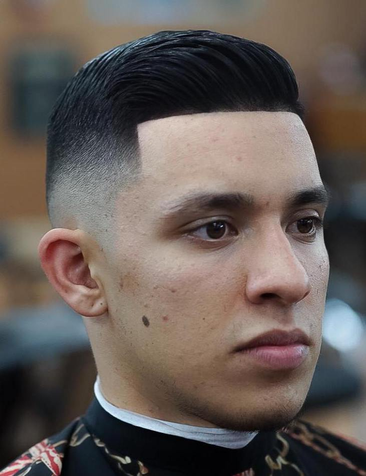 30 Dazzling Popular Hairstyles For Men To Get A Complete