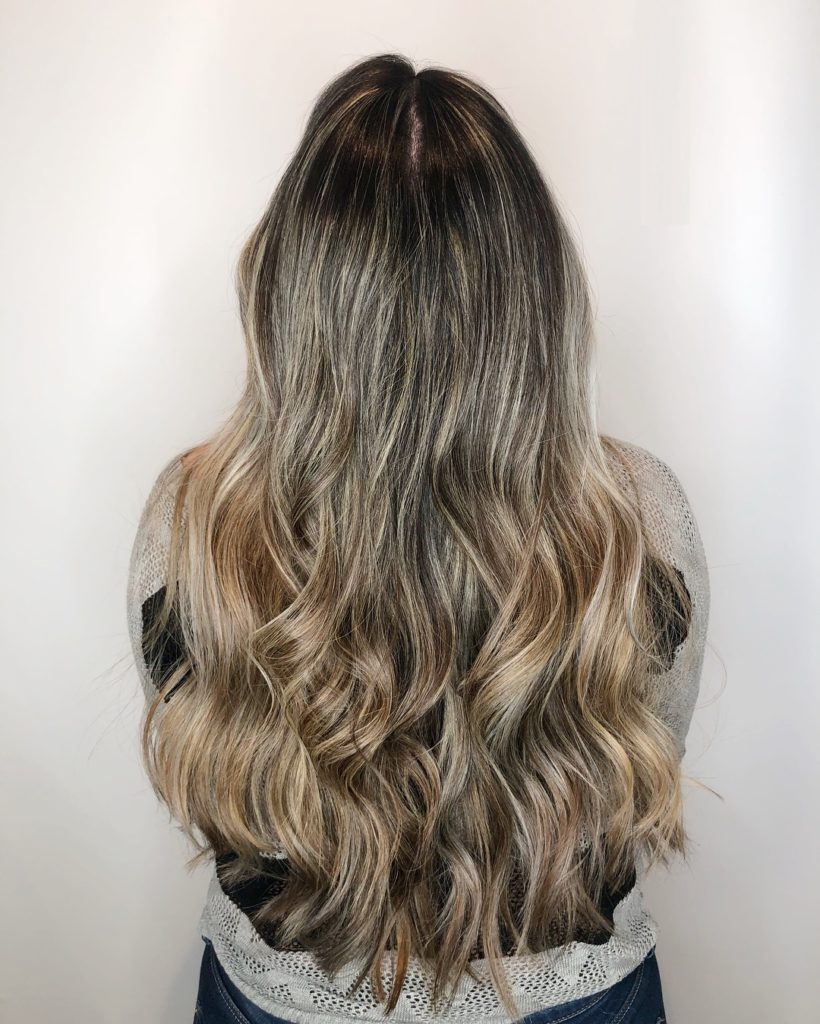 Light Blonde - Hair Colors For Spring