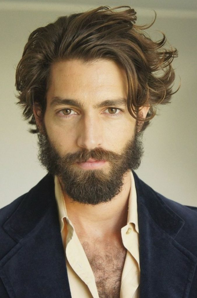 16 Modern Hairstyles For Men To Get A Stylish & Trendy Look ...