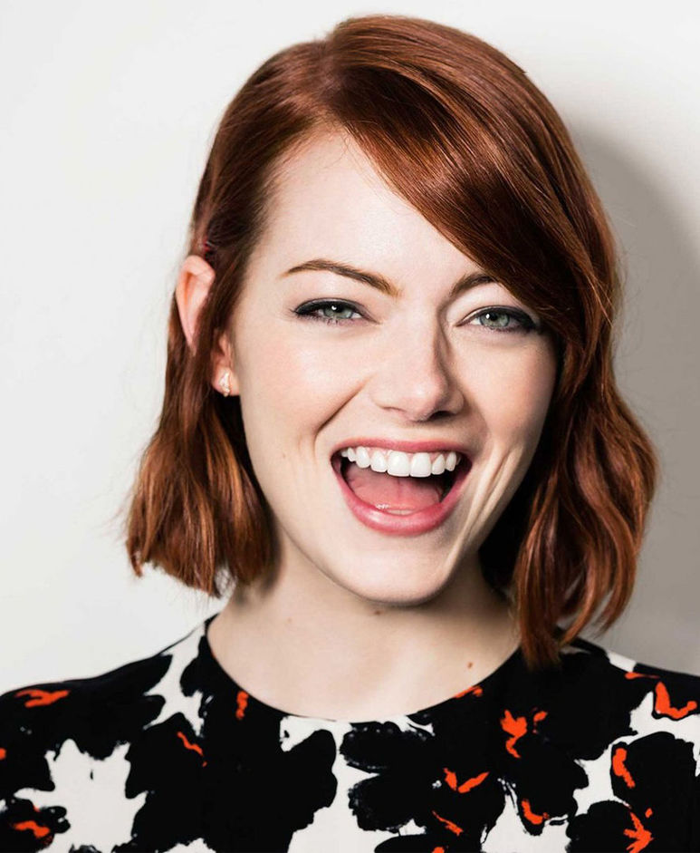 Short Hairstyles for Oval Face