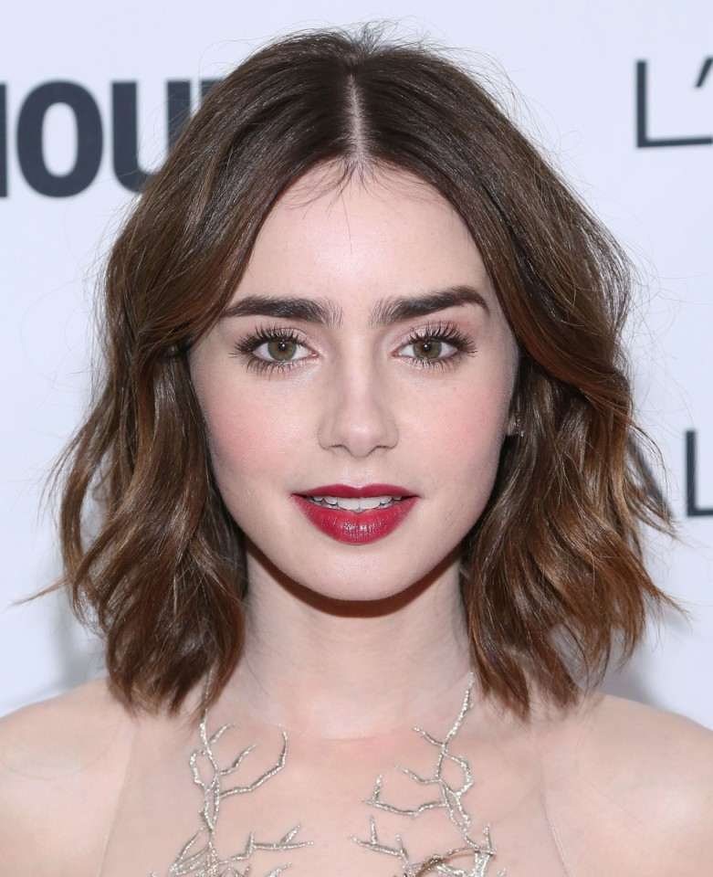 30 Classy Medium Short Hairstyles For Women