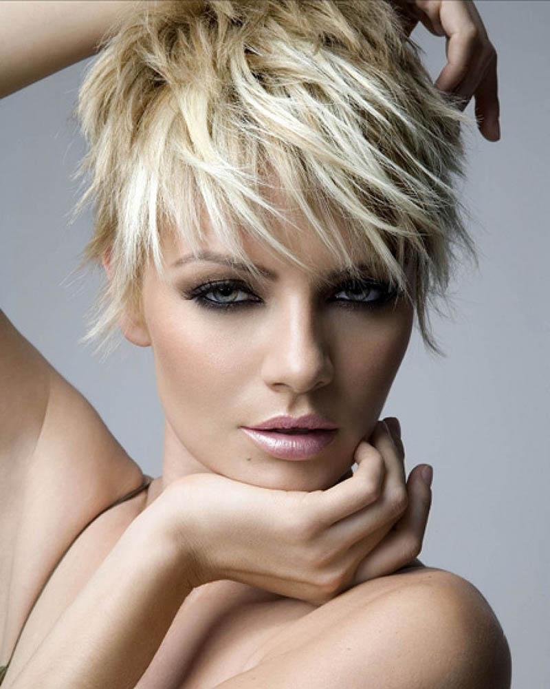 30 Most Preferred Classy Short Hairstyles for Women | Hairdo Hairstyle
