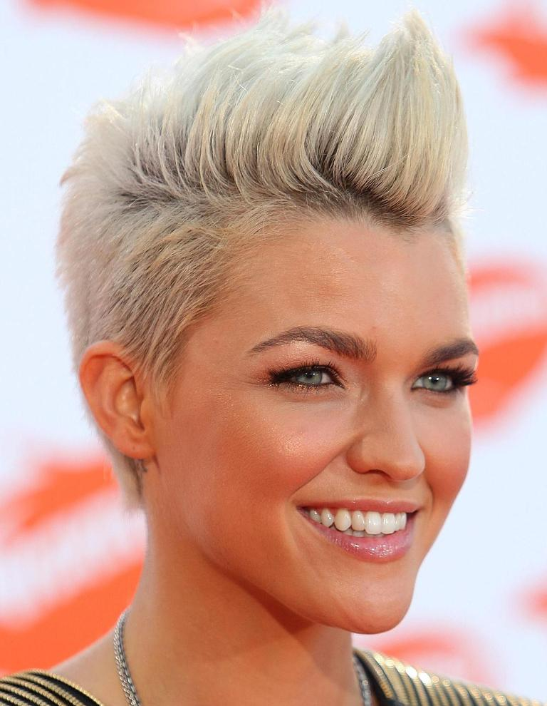 30 Easy and Simple Short Hairstyles for Women | Hairdo Hairstyle