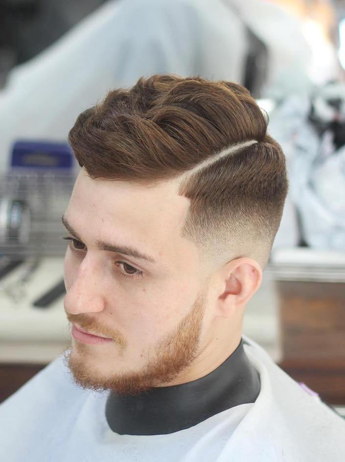 Hairstyles for Young Men