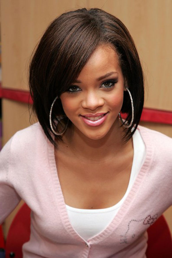 15 Beautiful Short Hairstyles For African American Women